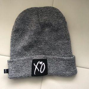 Accessories - The Weeknd XO Tour beanie